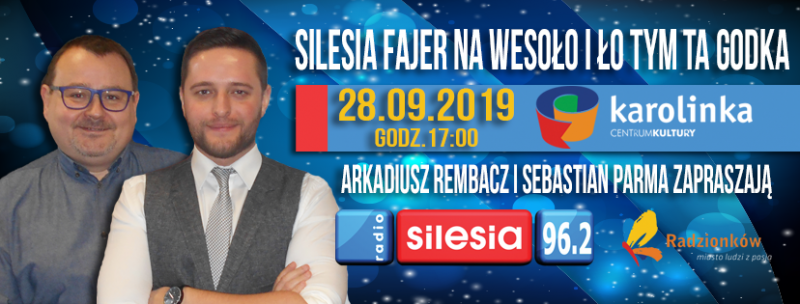 http://silesia.fm/wp-content/uploads/2019/07/FB_28_09_2019_SILESIA_FAJER_NA_WESO%C5%81O-800x304.png